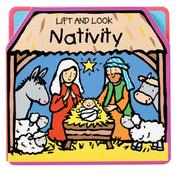 Cover of: Nativity (Lift and Look)