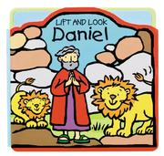 Cover of: Daniel (Lift and Look)