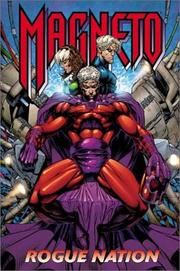 Cover of: Magneto