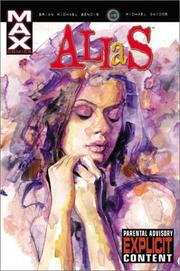 Cover of: Alias Vol. 3