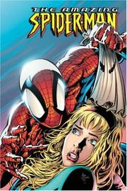 Cover of: Amazing Spider-Man Vol. 8: Sins Past