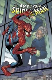 Cover of: Amazing Spider-Man Vol. 7: The Book of Ezekiel