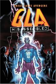 Cover of: G.L.A. Vol. 1