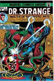 Cover of: Essential Doctor Strange, Vol. 2 (Marvel Essentials)