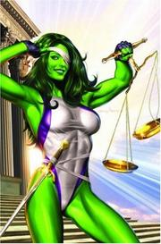 Cover of: She-Hulk, Vol. 3