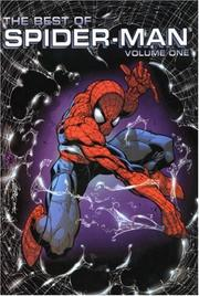 Cover of: Best of Spider-Man, Vol. 4