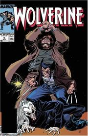 Cover of: Wolverine Classic, Vol. 2