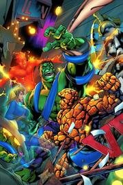 Cover of: Fantastic Four: The Life Fantastic TPB (Fantastic Four (Graphic Novels))