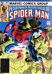 Cover of: Essential Peter Parker, The Spectacular Spider-Man, Vol. 2  (Marvel Essentials)