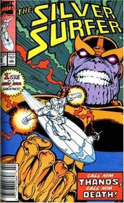 Cover of: Silver Surfer