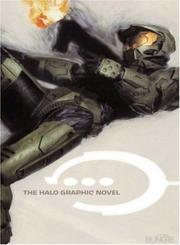 Cover of: The Halo Graphic Novel