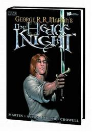 Cover of: Hedge Knight Volume 1 Premiere