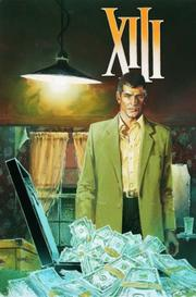 Cover of: XIII Volume 1