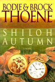 Cover of: Shiloh Autumn