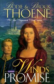 Cover of: Winds of Promise (Wayward Wind)