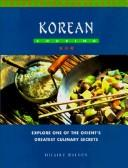 Cover of: Korean Cooking