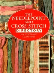 Cover of: Needlepoint and Cross-Stitch Directory