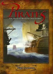 Cover of: Pirates an Illustrated History