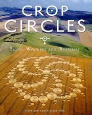 Cover of: Crop Circles
