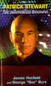 Cover of: Patrick Stewart