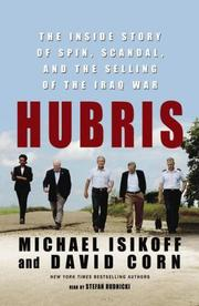 Cover of: Hubris