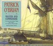 Cover of: Master and Commander [UNABRIDGED]