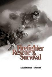 Cover of: Firefighter Rescue And Survival