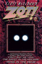 Cover of: Zot! : Zot Book 3