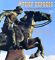 Cover of: The Pony Express
