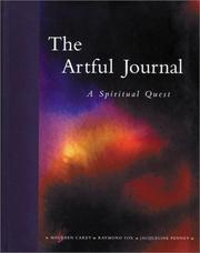 Cover of: The Artful Journal