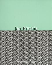 Cover of: Ian Ritchie