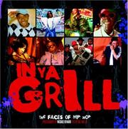 Cover of: In Ya Grill