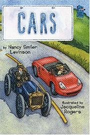 Cover of: Cars (Holiday House Reader)