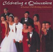 Cover of: Celebrating a Quinceanera