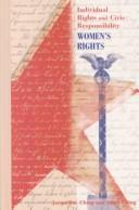 Cover of: Women's Rights (Individual Freedom, Civic Responsibility)