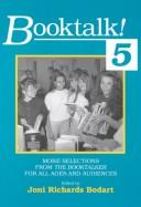 Cover of: Booktalk! Five