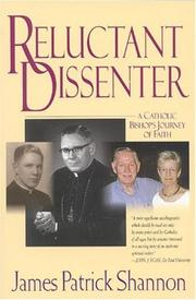 Cover of: Reluctant Dissenter