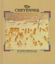 Cover of: The Cheyennes