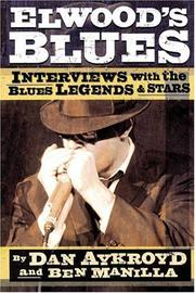 Cover of: Elwood's Blues