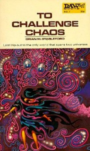 Cover of: To Challenge Chaos