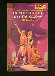 Cover of: In the Green Star's Glow (Green Star)