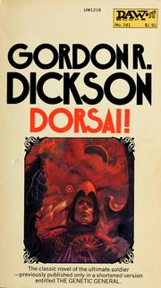 Cover of: Dorsai