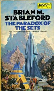Cover of: Paradox of the Sets
