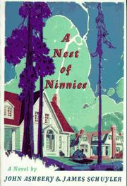 Cover of: A nest of ninnies