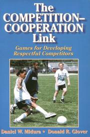 Cover of: The Competition-Cooperation Link