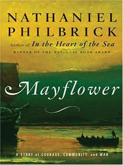 Cover of: Mayflower: A Story of Courage, Community, and War