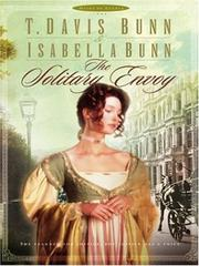 Cover of: The Solitary Envoy (Heirs of Acadia #1)