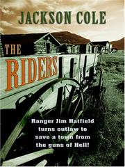 Cover of: The Riders