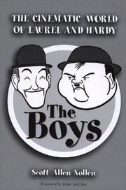 Cover of: The Boys