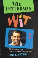 Cover of: The Letterman Wit